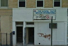 THE GOSPEL FAITH MISSION INTERNATIONAL in Brooklyn,NY 11213