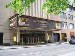 Times Square Church