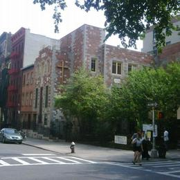 Trinity Lower Eastside in New York,NY 10009