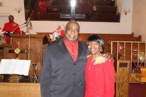 White Rock Baptist Church