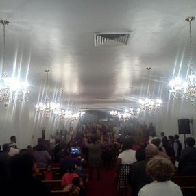 White Rock Baptist Church in New York,NY 10027