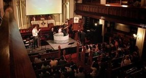 Trinity Grace Church Chelsea in New York,NY 10011