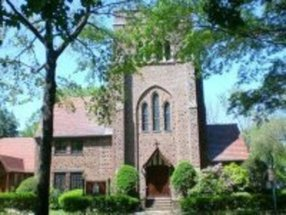 St. Luke's Forest Hills