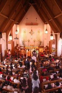 Our Saviour Lutheran Church in Jamaica,NY 11432