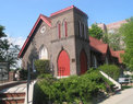 First Presbyterian Church of Forest Hills in Forest Hills,NY 11375