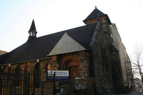 Highbridge Community Church