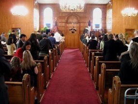 Open Door Bible Baptist Church in Astoria,NY 11103