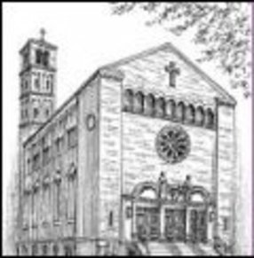 The Catholic Community of Saints Peter and Paul in Hoboken,NJ 07030