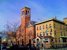 St. Joseph R.C. Church in Astoria,NY 11103