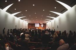 Manhattan Church of Christ