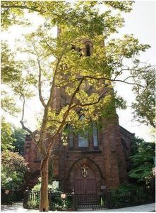 Christ Church Cobble Hill in Brooklyn,NY 11231