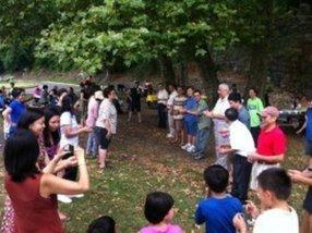 Vietnamese Evangelical Church of NY of C&MA  in NY,NY 10003