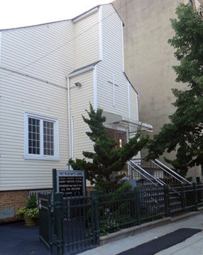 First Polish Baptist Church in Brooklyn,NY 11222