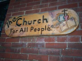 The Church For All People