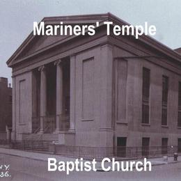 Mariners' Temple Baptist Church in New York,NY 10038
