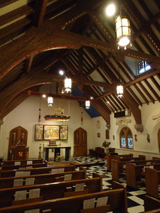 Saint John's Episcopal Church in Brooklyn,NY 11209