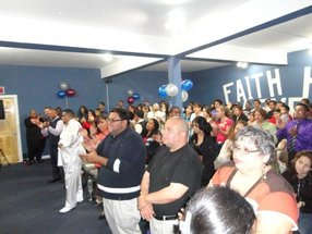 new covenant church of God in bronx,NY 10466