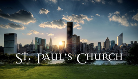 St. Paul's Church  in New York,NY 10028