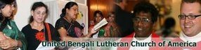 United Bengali Lutheran Church of America
