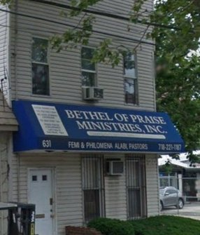 Bethel of Praise Ministries in Brooklyn,NY 11203
