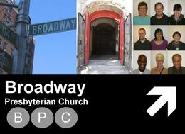 Broadway Presbyterian Church in New York,NY 10025