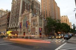 Broadway United Church of Christ in New York,NY 10025