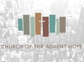 Church of the Advent Hope in New York,NY 10128