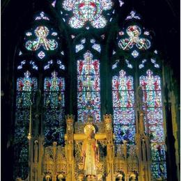 Church of St. Vincent Ferrer in New York,NY 10065