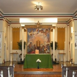 Chapel of the Resurrection in New York,NY 10039