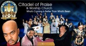Citadel of Praise & Worship