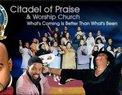 Citadel of Praise & Worship