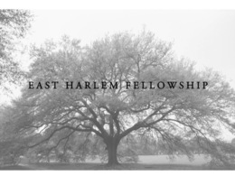 East Harlem Fellowship in New York,NY 10035