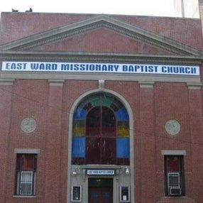 East Ward Missionary Baptist Church in New York,NY 10029