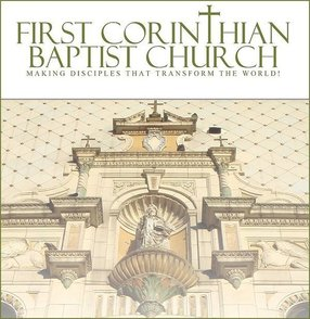 First Corinthian Baptist Church in New York,NY 10026