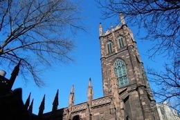 The First Presbyterian Church in the City of New York