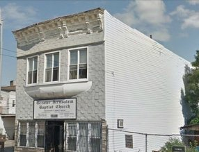 Greater Jerusalem Baptist Church in Brooklyn,NY 11207