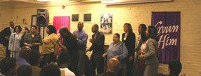 Harlem Grace Tabernacle in New York,NY 10039
