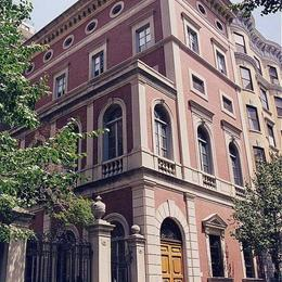 House of the Redeemer in New York,NY 10128