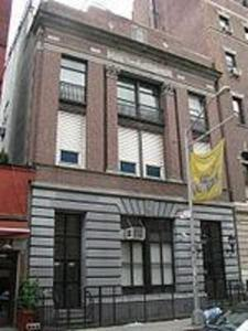Manhattan Lamb's Church of Nazarene in New York,NY 10002