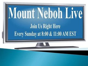 Mt. Neboh Baptist Church in New York,NY 10026