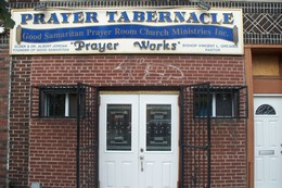 PRAYER TABERNACLE INTERNATIONAL in Brooklyn,NY 11233