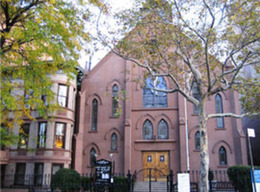 St John St Matthew Emanuel Lutheran in Brooklyn,NY 11215