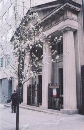 Armenian Evangelical Church of New York in New York,NY 10016