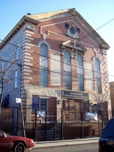 Ridgewood Presbyterian Church in Ridgewood,NY 11385