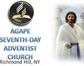 Agape Seventh Day Adventist Church in Richmond Hill,NY 11419