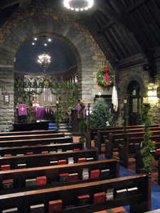 The Church-in-the-Gardens