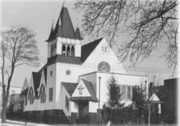 Greek Evangelical Church of New York in Astoria,NY 11105