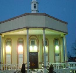 Praise Tabernacle in Jamaica, N.Y.,NY 11435
