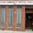 Bronx Community Baptist Church in New York,NY 10457