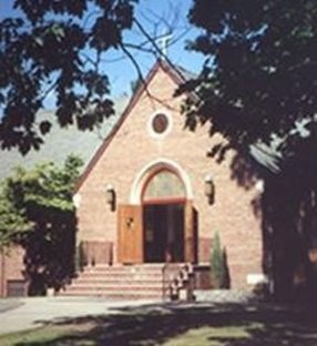 Christ Lutheran Church in Staten Island ,NY 10308